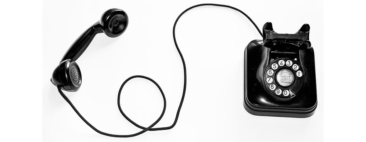 Free 10-minute phone consultation